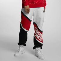 Ecko Unltd. Vintage Sweatpants Red