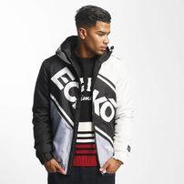 Ecko Unltd. / Winter Jacket Vintage in black