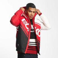 Ecko Unltd. / Winter Jacket Vintage in red
