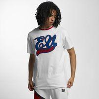 Ecko Unltd. With Patch T-Shirt White
