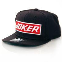 Joker Brand QS X Starter Snapback Black