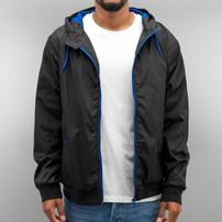 Just Rhyse Basic Jacket Black