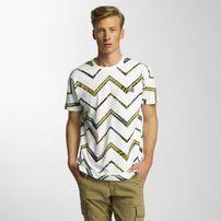 Just Rhyse Clear Creek T-Shirt White