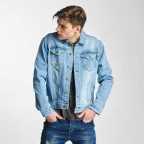 Just Rhyse Freshwater Jeans Jacket Light Blue