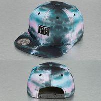 Just Rhyse Galaxy Rhyser Snapback Cap Colored