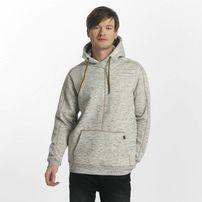 Just Rhyse / Hoodie Clover Pass in grey