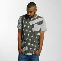 Just Rhyse Meadow Lakes T-Shirt Grey