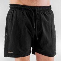 Just Rhyse Swim Shorts Black