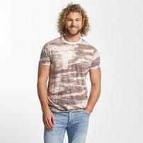 Just Rhyse / T-Shirt Tulelake in brown
