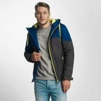Just Rhyse / Winter Jacket Dacio in gray