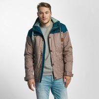 Just Rhyse / Winter Jacket Leaf in beige