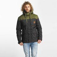 Just Rhyse / Winter Jacket Leaf in grey