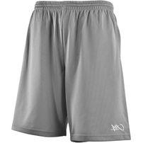 K1X Core Micro Mesh Shorts Silver