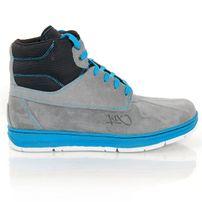 K1X Shellduck Boots Grey Black Blue