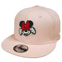 DĚTSKÁ Kids New Era 9Fifty Youth Minnie Mouse Disney Exression Pink