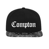 Mr. Tee Compton Bandana Snapback