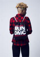 Mr. Tee Run DMC Gym Bag blk/wht