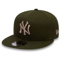 New Era 9Fifty Snapback Essential Rifle Green