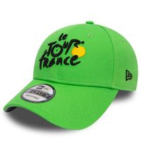 Kšiltovka New Era 9Forty Tour De France Jersey Pack Green
