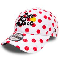 Kšiltovka New Era 9Forty Tour De France Jersey Pack Polka Dot