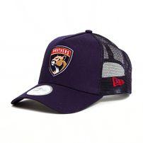 New Era NHL Trucker Florida Panthers Navy