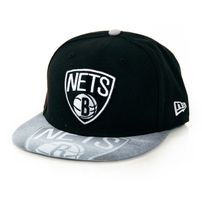 New Era Vizasketch Brooklyn Nets Cap