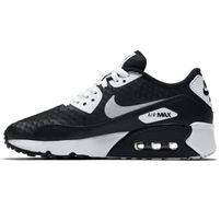 Nike Air Max 90 ULTRA 2.0 BR (GS) Shoe Black White