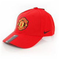 Nike Manchester United Mens Cora Cap 547149-660