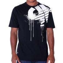Pelle Pelle Demolition Tričko černé