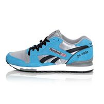 Reebok GL 6000 Athletic Blue Flat Grey M45924