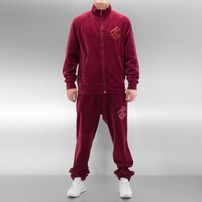 Rocawear / Suits Velour in red