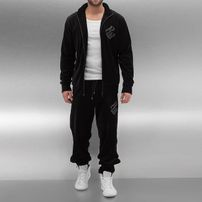 Rocawear / Suits Velour Samt in black