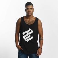 Rocawear / Tank Tops Basic in black
