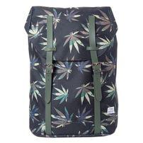 Spiral Grass Camouflage Hampton Backpack Bag