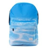 Batoh Spiral Seabed Backpack Bag Blue