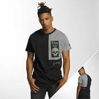 Thug Life Qube T-Shirt Black
