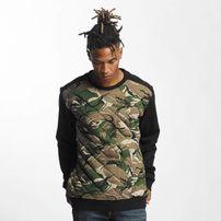 Thug Life Shadow Sweatshirt Camouflage