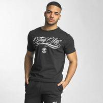 Thug Life T-Shirt Black