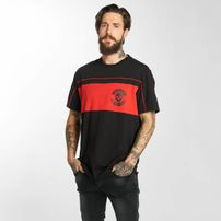 Thug Life / T-Shirt Walk in black