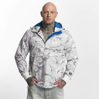 Thug Life / Winter Jacket Threat in white