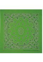 Urban Classics Bandana darkgreen