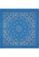 Urban Classics Bandana turquoise