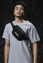 Urban Classics Humble Waist Bag black