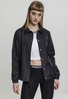 Urban Classics Ladies Coach Jacket black