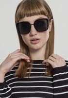Urban Classics Sunglasses December black