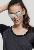 Urban Classics Sunglasses July gold