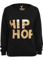 Urban Dance Hip Hop Crew blk/gold