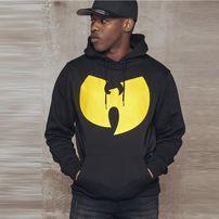 Wu-Wear Wu-Wear Logo Hoody black