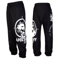 Amstaff Ethonos Sweatpants Black