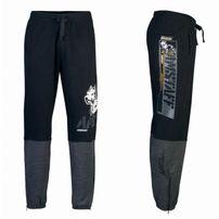 Amstaff Karpan Sweatpants Black Grey